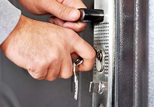Locksmith Pinson
